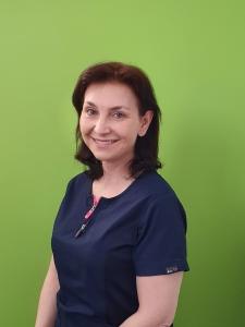 Dr Sylwia Bogacz